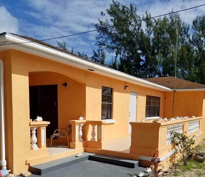 Sea Gem Beach Cottage (Withby, North Caicos), alquiler de vacaciones en Whitby