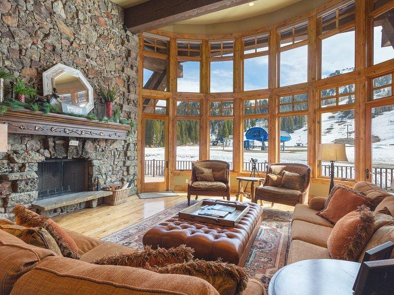 Solitude Ski Property, holiday rental in Solitude