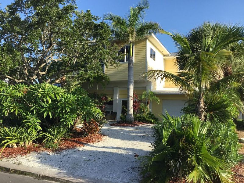 Beautiful Belle Banane, holiday rental in St. Pete Beach