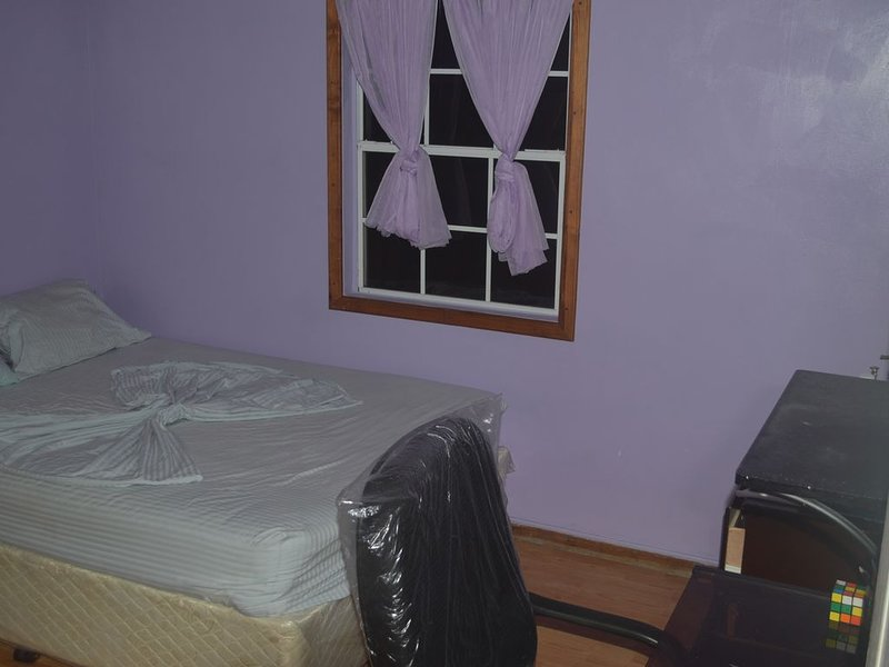Serenity Escape St Lucia, holiday rental in Soufriere