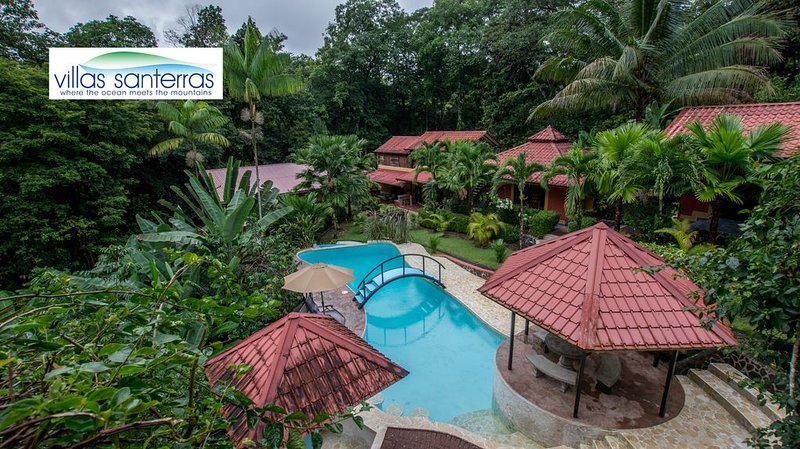 Long term Rentals Boutique Resort lifestyle!, holiday rental in Ojochal