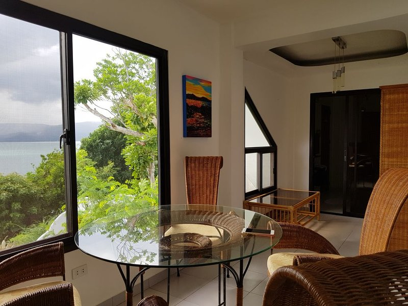 Casa Sofia by the Sea Hilltop room6, vacation rental in Puerto Galera