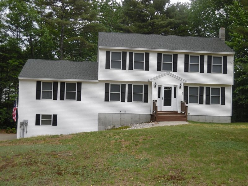 NEW LISTING!! 4 bed/3 bath house, sleeps 10, great for a family  getaway, location de vacances à Conway