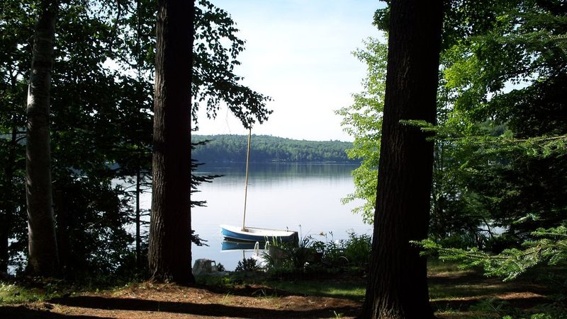 Lakefront Stress-Eraser, vacation rental in Winthrop