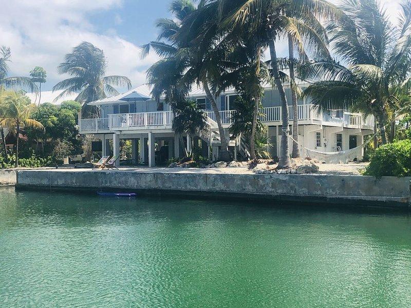 Casa Mahi - Sea, Nature, & Relax, holiday rental in Sugarloaf Key