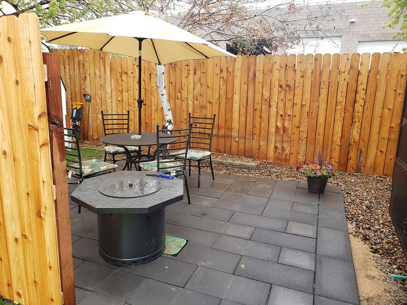 Stunning fifth wheel, 50% monthly discount, holiday rental in Wheat Ridge