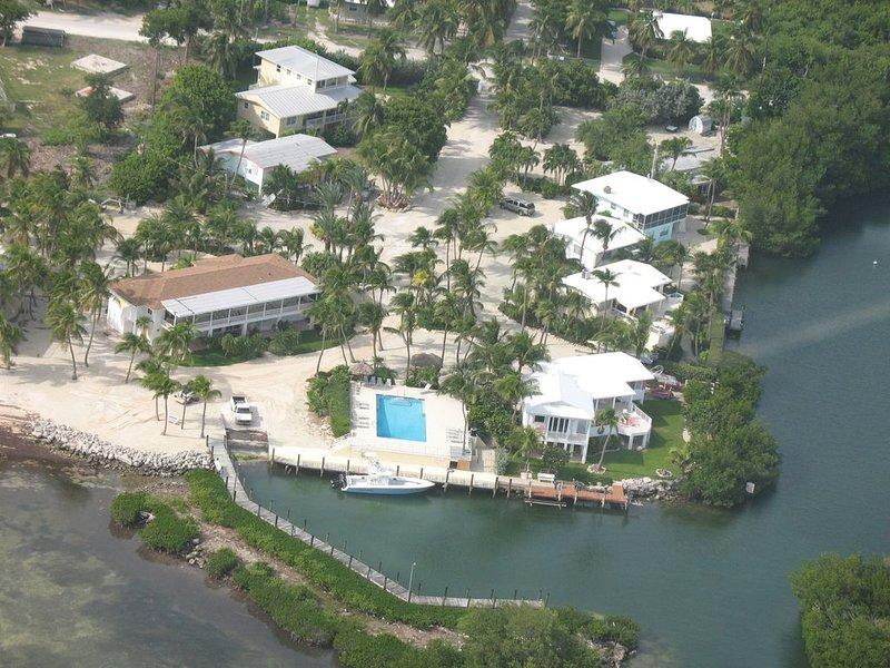 Coral Cove Resort - Fisherman's Dream, holiday rental in Matecumbe Key