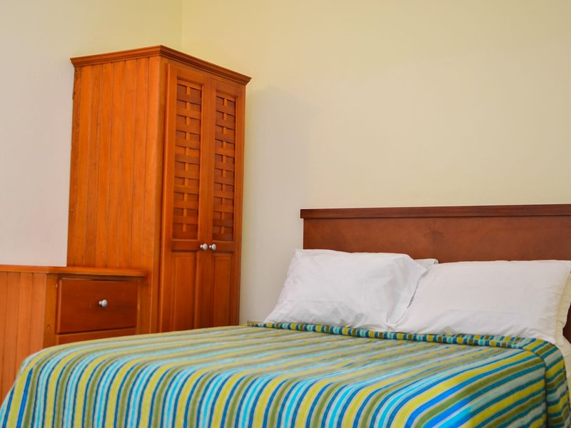 Standard room with two beds., aluguéis de temporada em Prospect