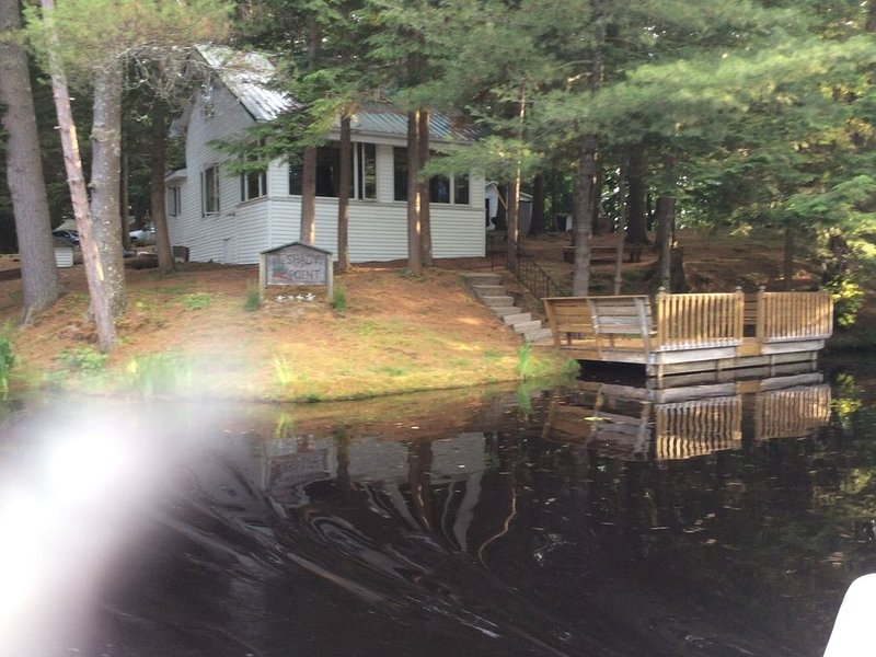 Shady Point Cottage,, vacation rental in Lowville