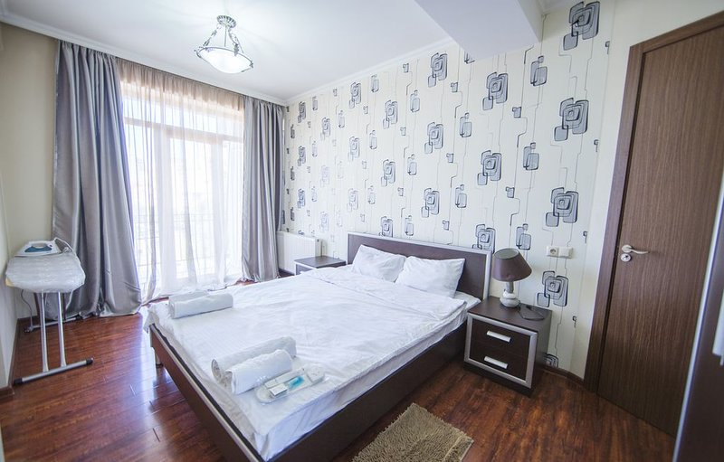 Apartment Andrey in Georgia Tbilisi, vacation rental in Georgia