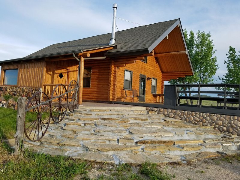 Cabin in the Country, holiday rental in Buffalo