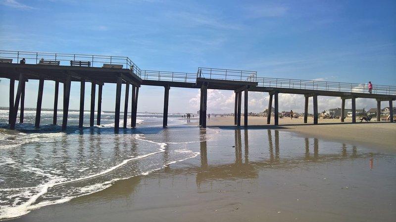 Ventnor Pier
