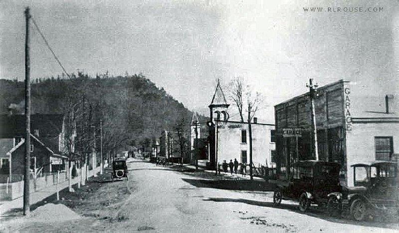 1920 Damas