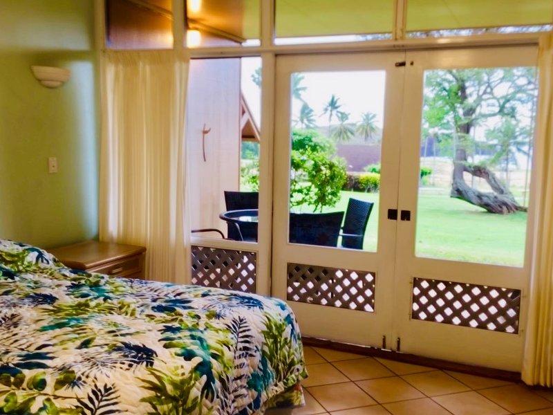 Hale Makai Kepuhi Beach Resort Molokai, HI, aluguéis de temporada em Maunaloa