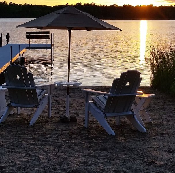 Pine Haven Retreat-Your perfect lake cottage getaway!, holiday rental in Deerwood