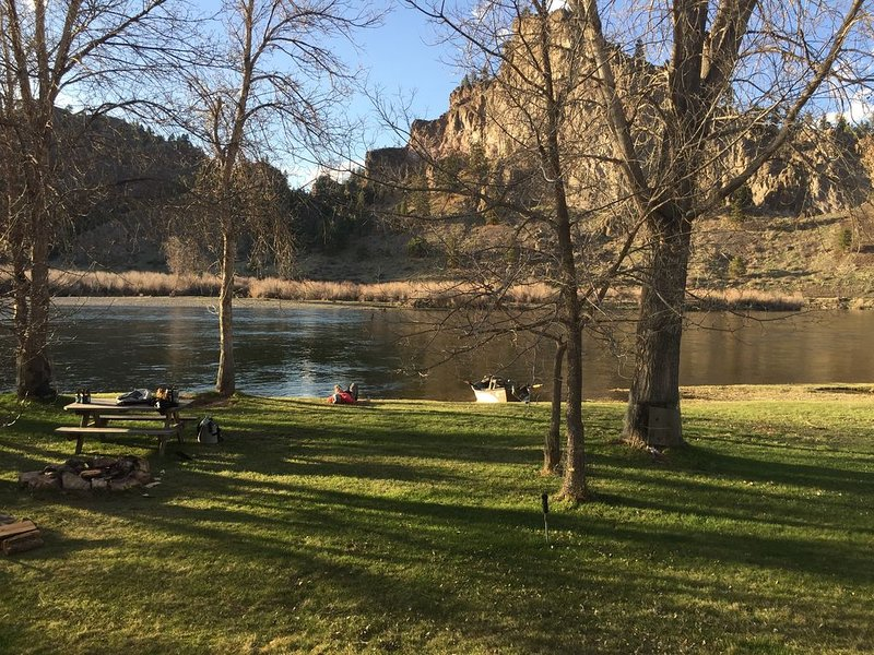 Best Location on the MIssouri River, holiday rental in Craig