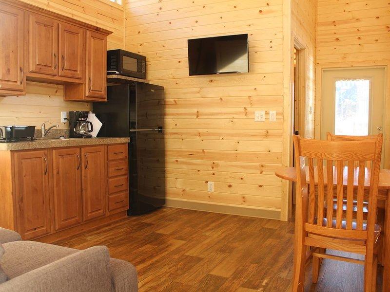 Cozy Cottage with 1 Bedroom plus Loft, alquiler de vacaciones en Glenwood Springs