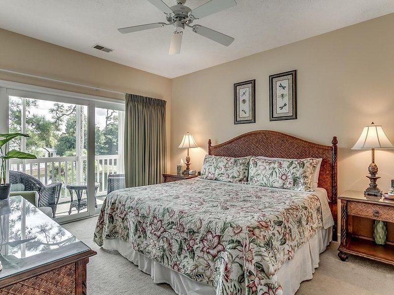 Nueva ropa de cama Tommy Bahama - Habitación King