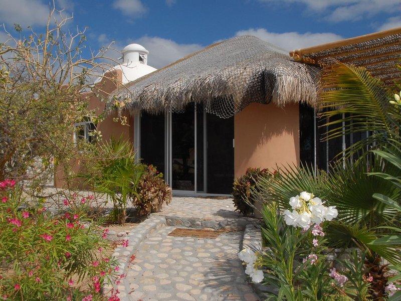 Casa Jasmin - Come experience the magic of Ventana Bay Resort, holiday rental in El Sargento