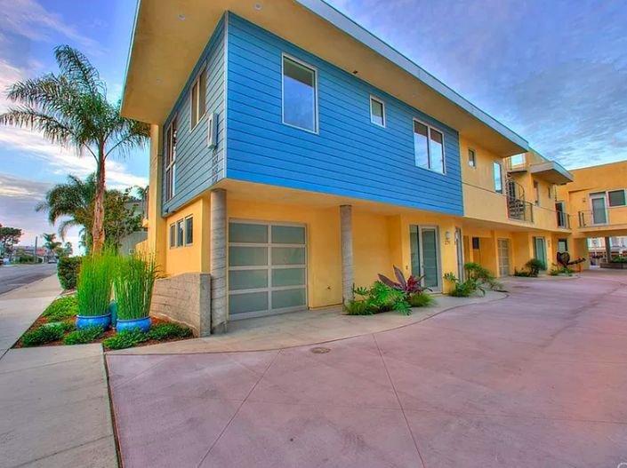 AVILA BREEZE *new* condo downtown Avila Beach 2 min to ocean, alquiler vacacional en Avila Beach