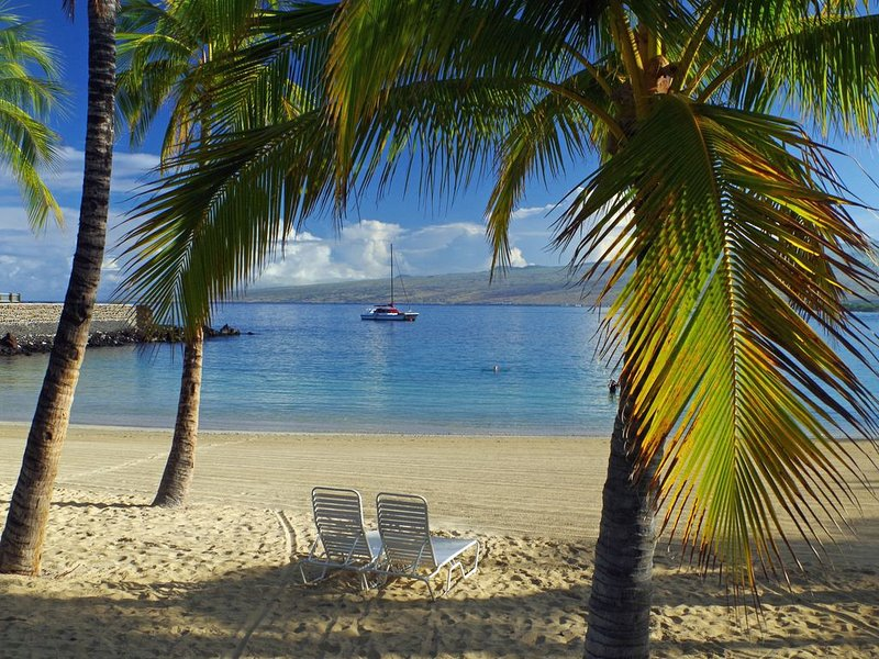 Be Our Guest At The Hawaii Dream Villa  **Relaxed Refund Policy for COVID-19**, alquiler de vacaciones en Kohala Coast