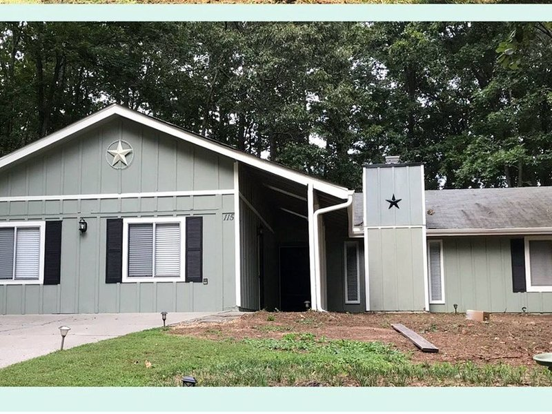 3Bedroom / 2 Bath Home Close to Pinewood Studio's / ATL, location de vacances à Jonesboro