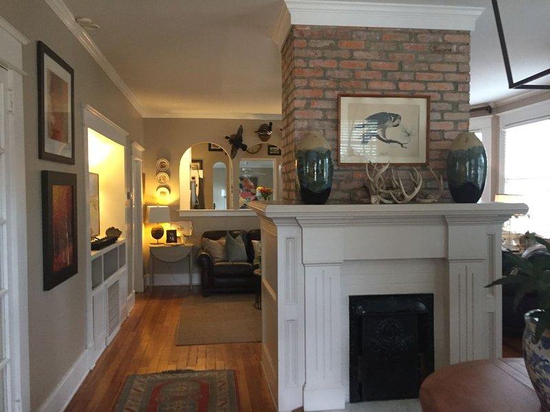 5 Bedroom Masters Rental in Summerville, holiday rental in Augusta