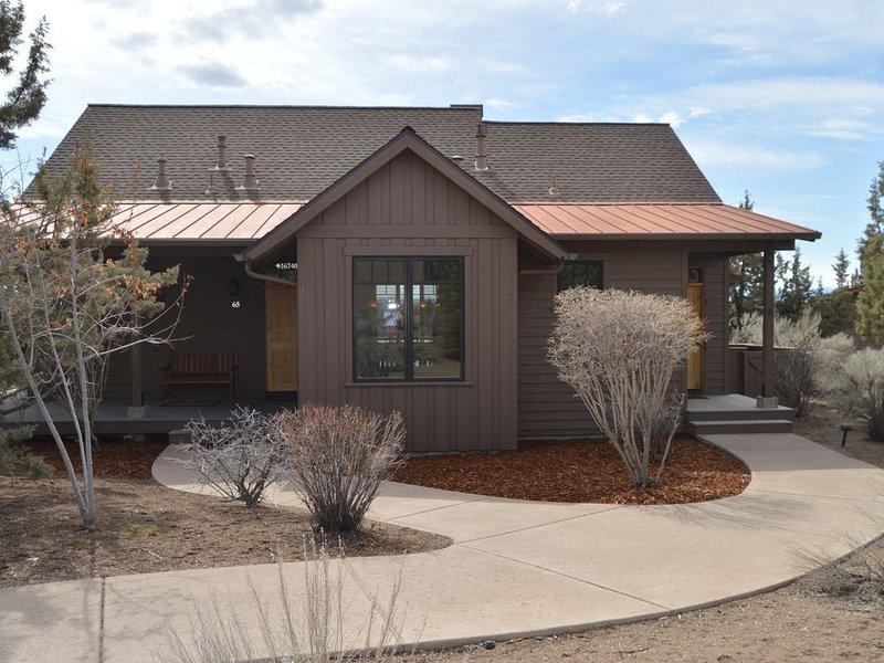 Brasada Ranch - Huffy Cabin, holiday rental in Prineville