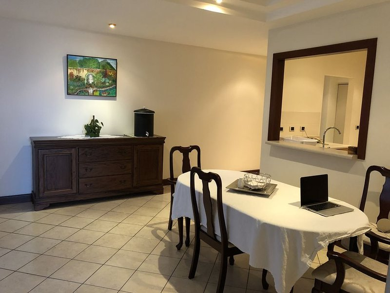 Luxurious Apartment in Exclusive Area, holiday rental in Guatemala Department