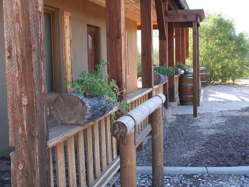 Custom Private Compound, vacation rental in Arizona City