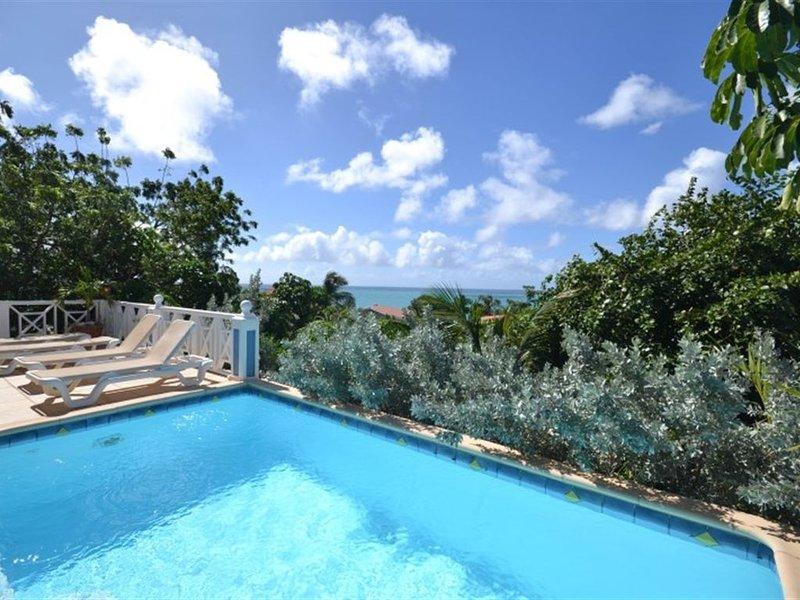 Villa Jade Pelican Key, aluguéis de temporada em St-Martin/St Maarten