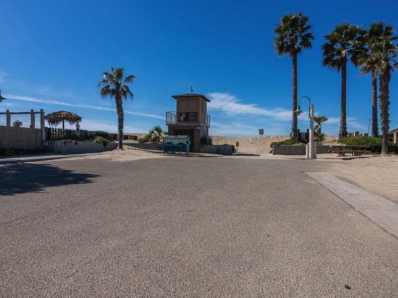 Seaside Retreat * Solimar Sands 2 BR NEWLY RENOVATED Condo Pool/Spa, vacation rental in Carpinteria