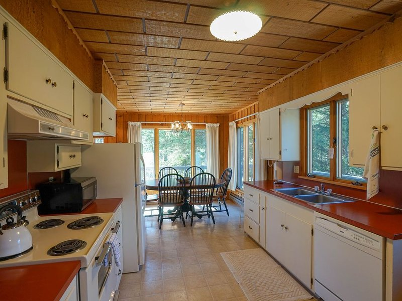 Madison River Fishing Cabin, holiday rental in Cameron