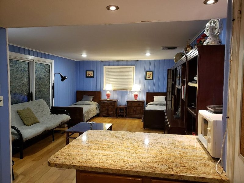 Two beautiful Spacious Rooms in Great Neck Prestigious Area, aluguéis de temporada em Bellmore