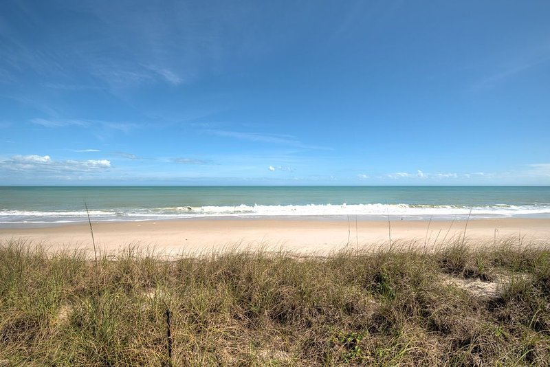 Luxury Beachside Home, holiday rental in Indian River Shores