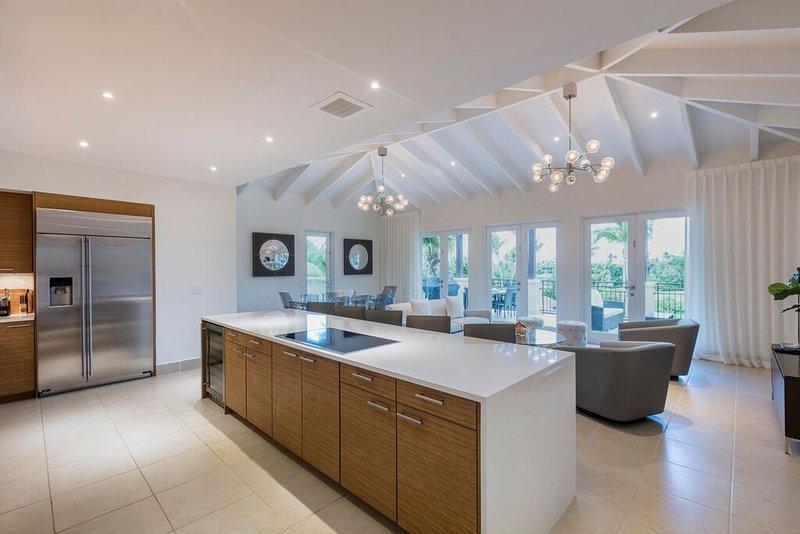Villa Clara | Luxurious 4 bedroom penthouse within Bahia Beach Resort, alquiler vacacional en Canovanas