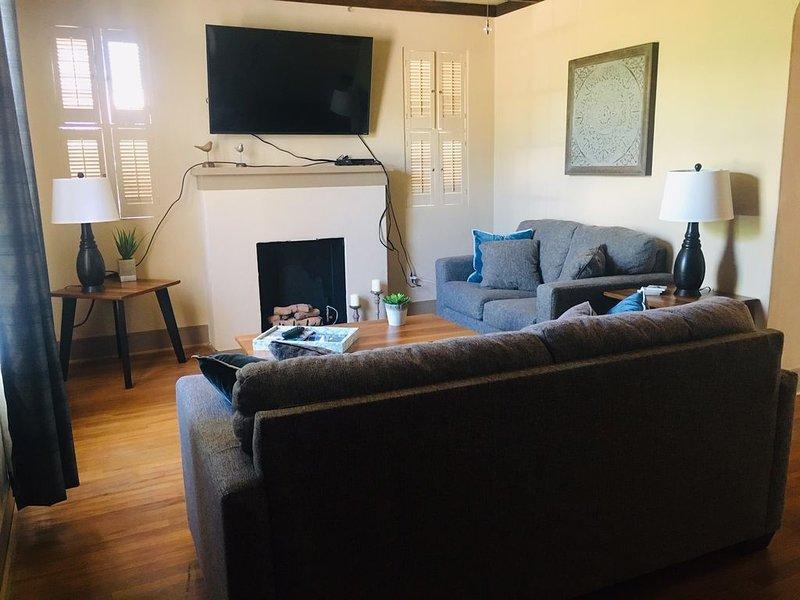 Vista Shay-Charming House, casa vacanza a Las Cruces