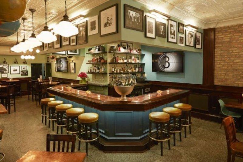 Obssessed Kitchen & Bar (Oak Park) - 6 minute walk from apartment