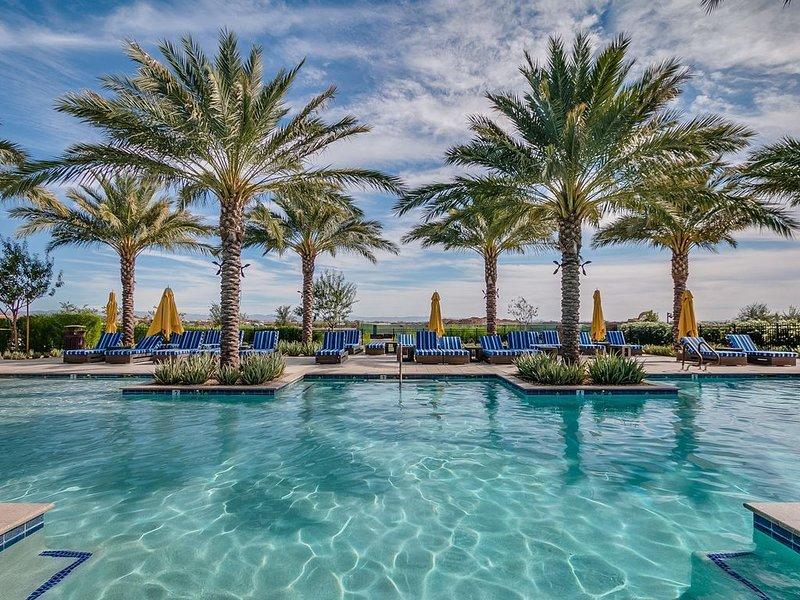 Private, Beautiful, Top Rated Encanterra Golf Resort Community, vacation rental in San Tan Valley