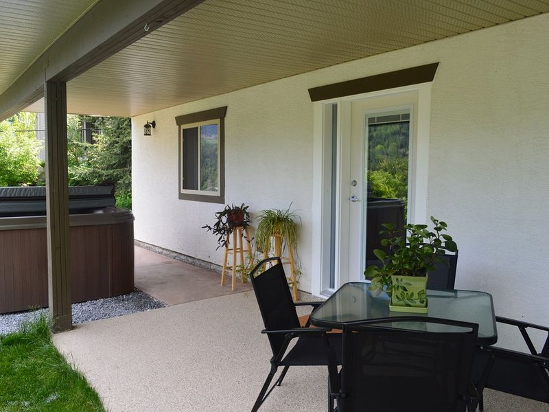 Kootenay Life in Style, vacation rental in Castlegar