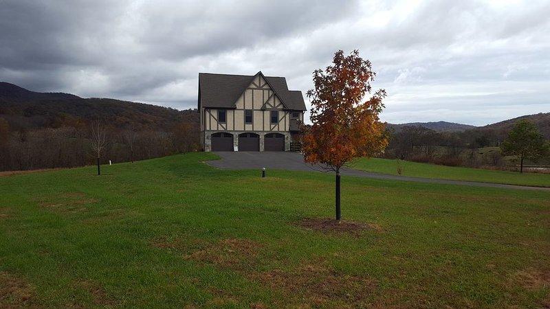 Weekend getaway short distance from DC/Northern Virginia, location de vacances à Warrenton