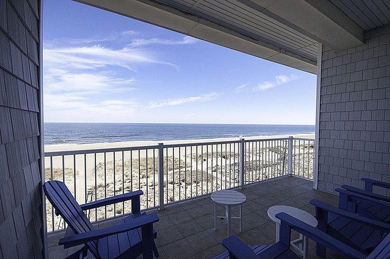 Sunshine Daydream *Oceanfront!*, alquiler de vacaciones en Virginia Beach