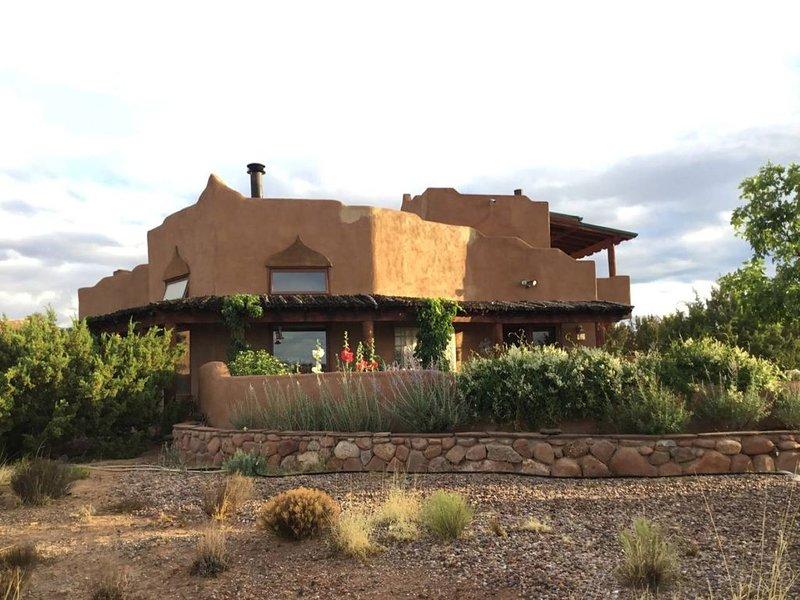 New:  High Desert Retreat, holiday rental in Espanola