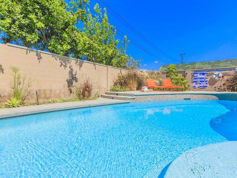 Funtierland + Harriet + Close to Disneyland + Pool + Netflix, location de vacances à Cypress