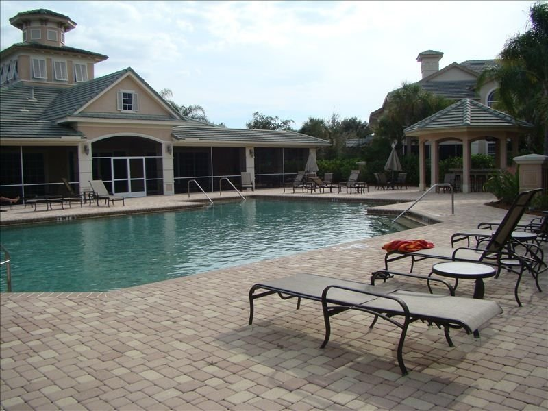 Lakewood Ranch Luxury!  Only 100' to Main Street Entertainment, vacation rental in Lakewood Ranch