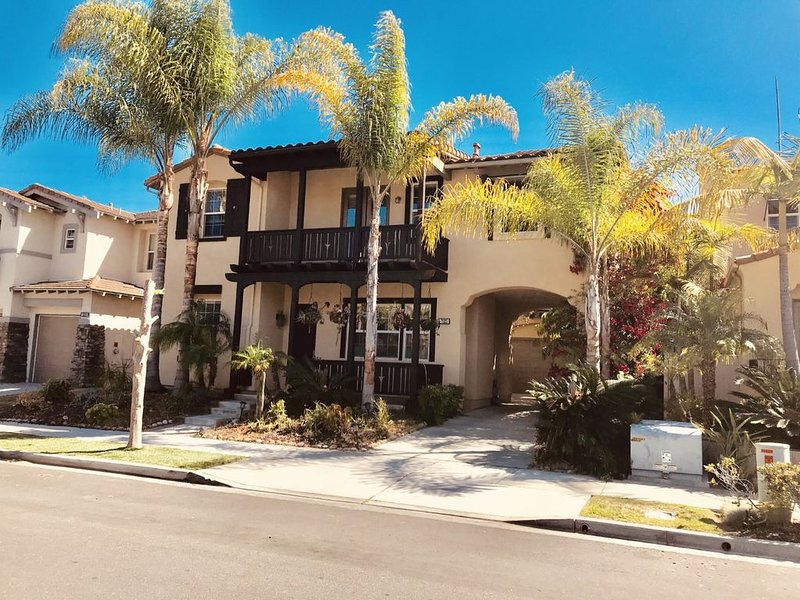 Torrey Del Mar Luxury Spacious House 5 Bd,5 1/2 Bath, location de vacances à Rancho Bernardo