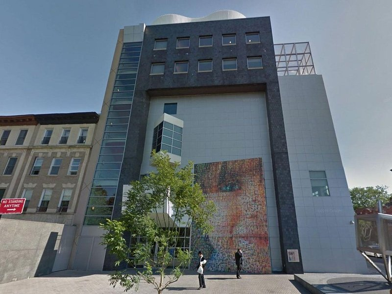 Childrens Jewish Museum