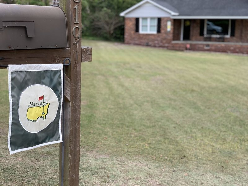 MASTERS WEEK - 15 MIN FROM AUGUSTA NATIONAL *PRIME LOCATION*, casa vacanza a North Augusta