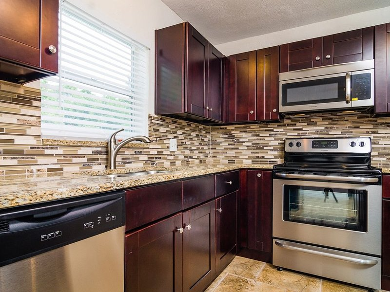 Beautiful Tampa Heights Home, vacation rental in Tampa
