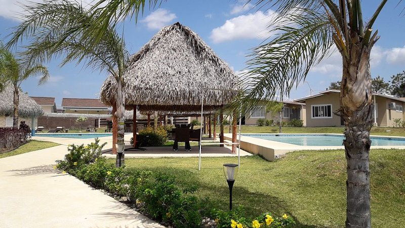 Comfortable Beach House Close To The Beach ~ Perfect Place To Relax, alquiler vacacional en Chame